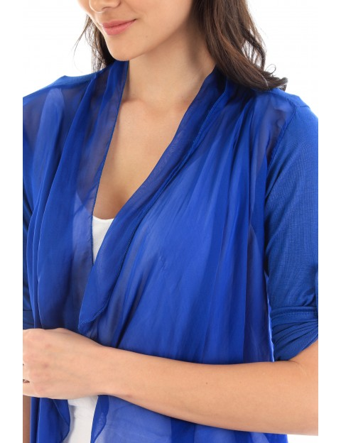 Gilet Emma Royal