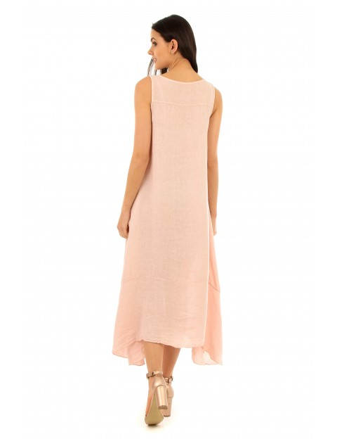 ROBE LONGUE ARISSA ROSE Lin Passion