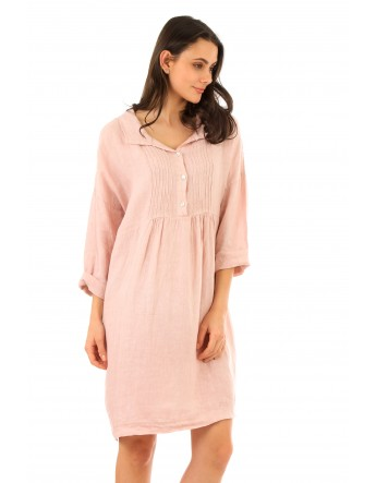 ROBE CHELSEA LIN ROSE Lin Passion