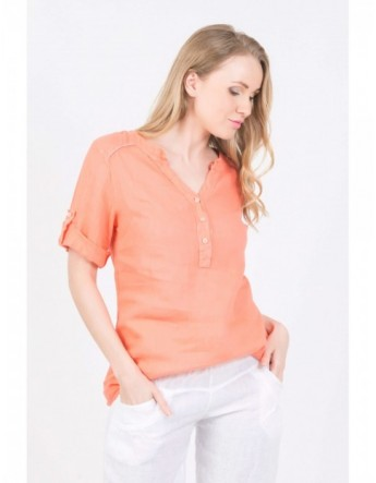 HAUT SALOME ORANGE