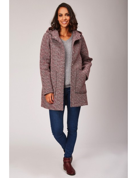Manteau Jeanne ACTUMODE